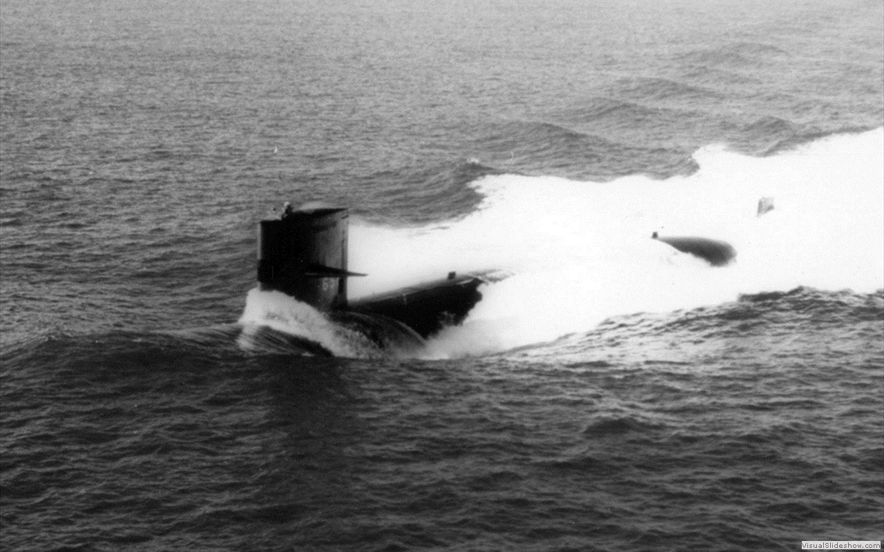 Queenfish (SSN-651)-3
