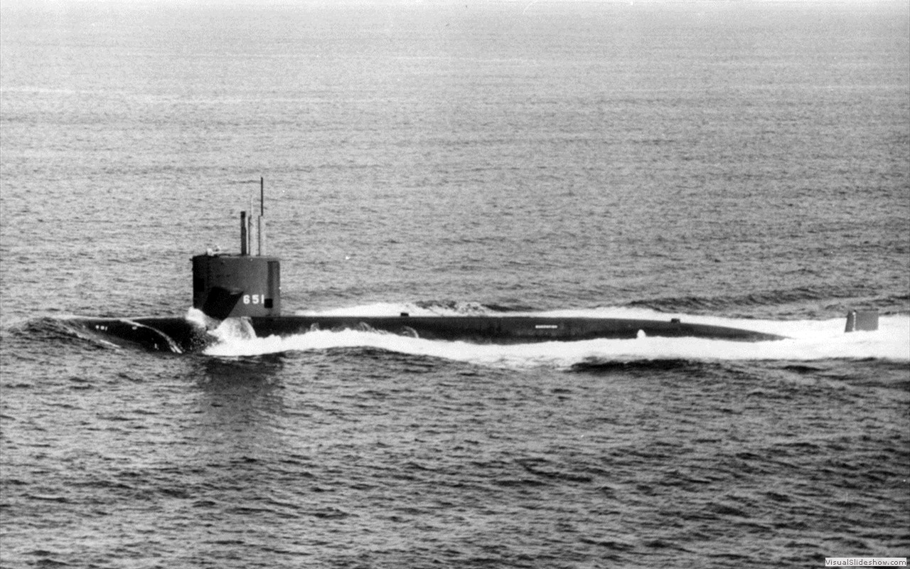 Queenfish (SSN-651)-4