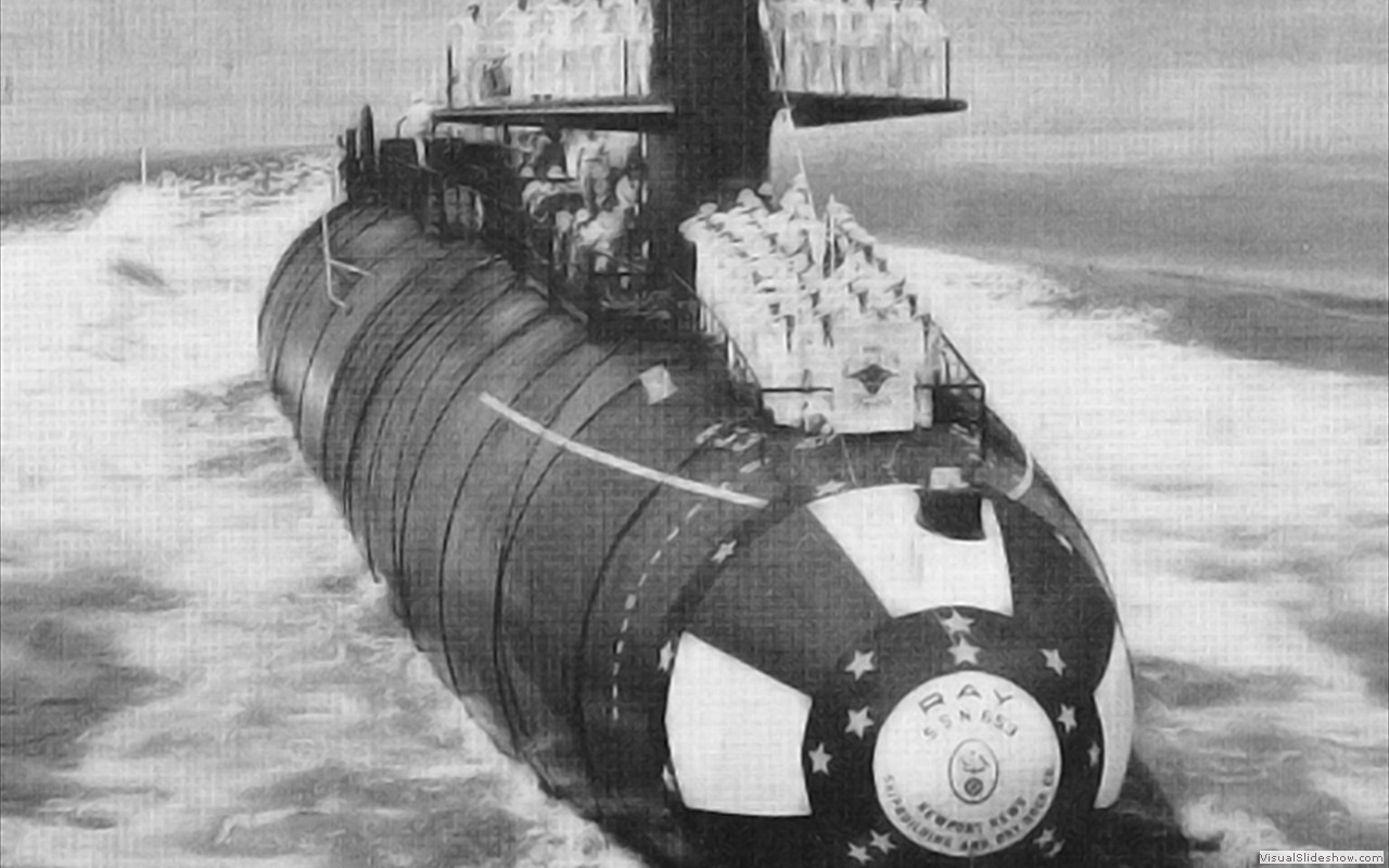 Ray (SSN-653)