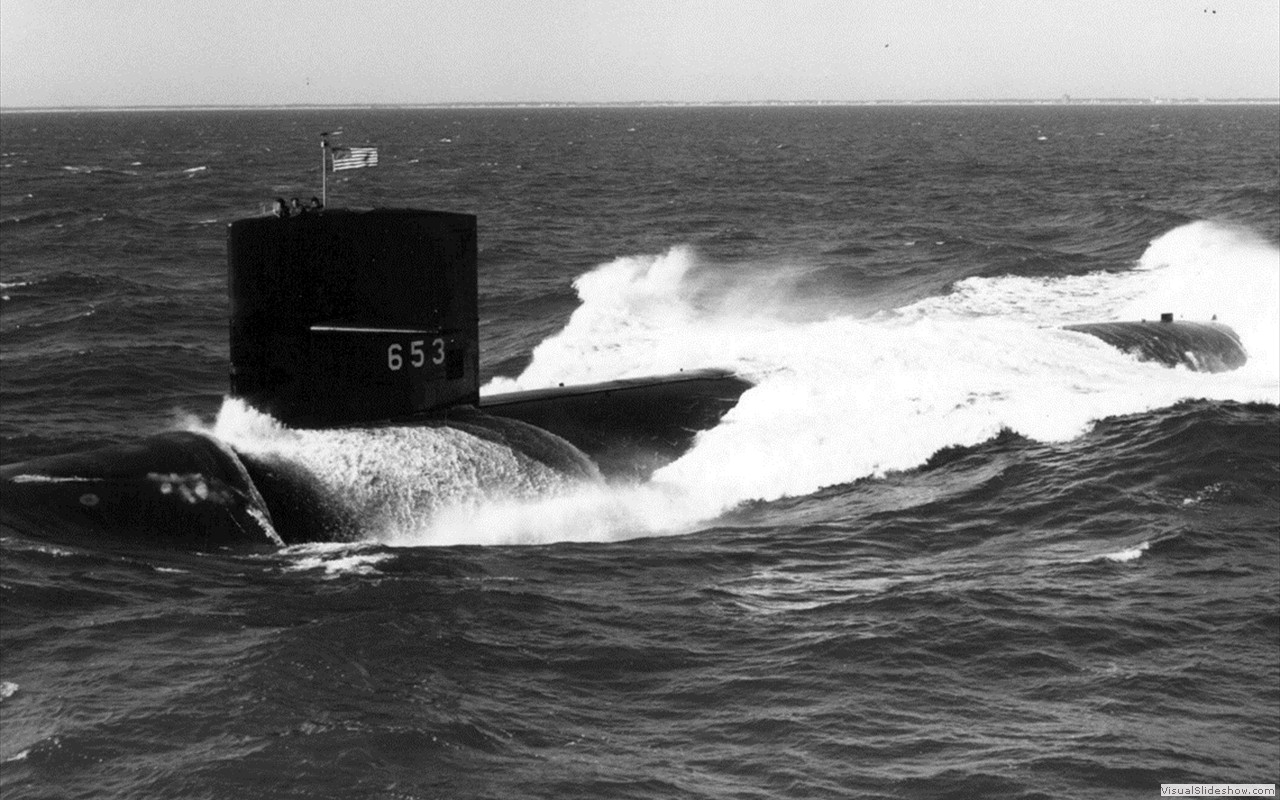 Ray (SSN-653)-14