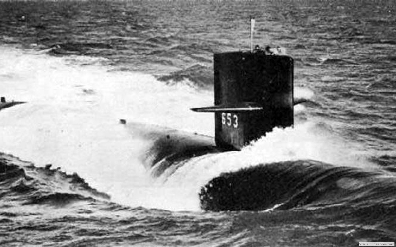 Ray (SSN-653)-3